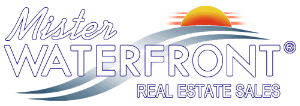Mister Waterfront Logo